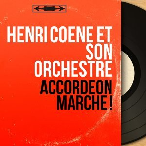 Henri Coène et son orchestre 歌手頭像