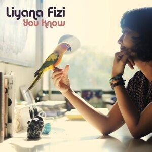 Liyana Fizi 歌手頭像