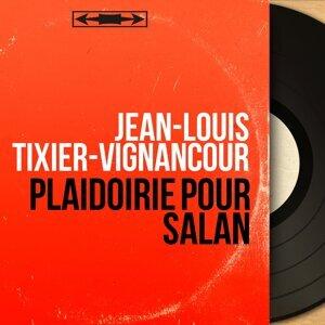 Jean-Louis Tixier-Vignancour 歌手頭像