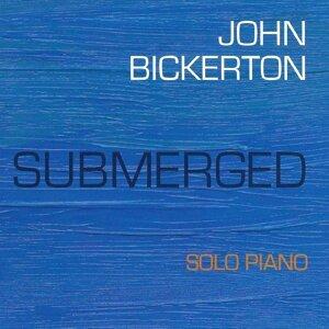 John Bickerton 歌手頭像