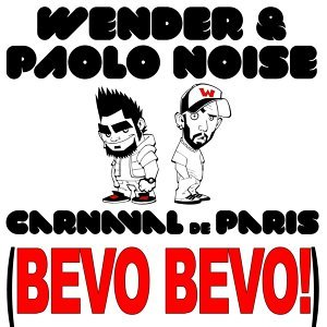 Wender, Paolo Noise 歌手頭像