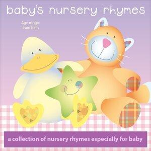 Baby's Nursery Music