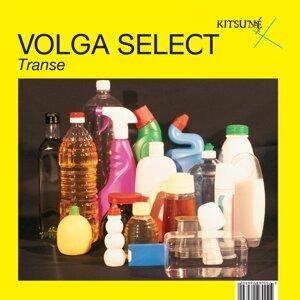 Volga Select 歌手頭像