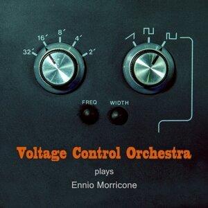 Voltage Control Orchestra 歌手頭像