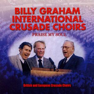 Billy Graham British and European Crusade Choirs 歌手頭像