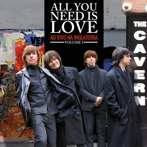 All You Need is Love 歌手頭像