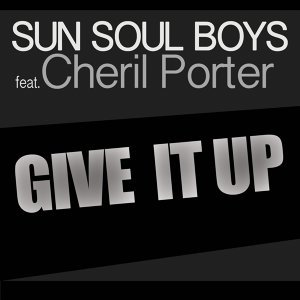 Sun Soul Boys 歌手頭像