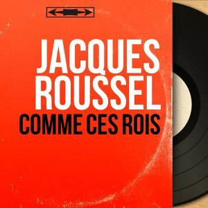 Jacques Roussel 歌手頭像