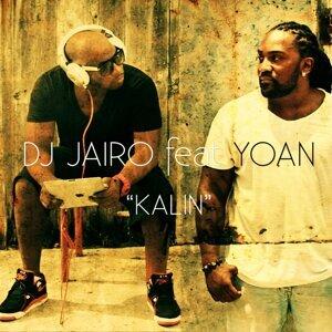 DJ Jairo 歌手頭像