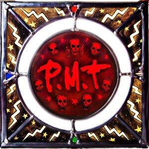 PMT 歌手頭像