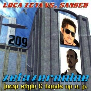 Luca Zeta, Sander