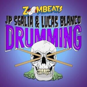 Jp Sgalia, Lucas Blanco 歌手頭像