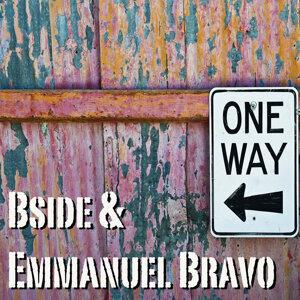 Bside & Emmanuel Bravo 歌手頭像