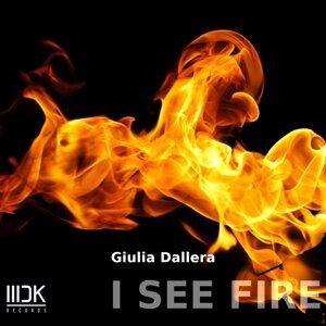 Giulia Dallera 歌手頭像