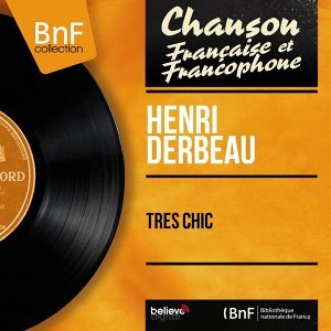 Henri Derbeaux 歌手頭像