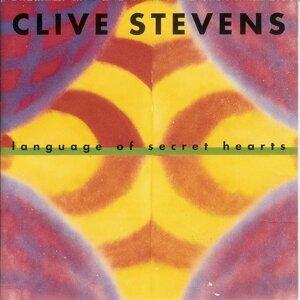 Clive Stevens