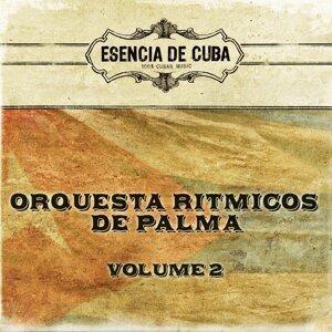 Orquesta Rítmicos de Palma 歌手頭像