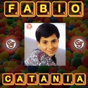 Fabio Catania 歌手頭像