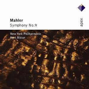 Kurt Masur & New York Philharmonic Orchestra
