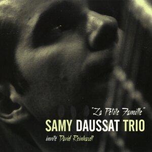 Samy Daussat 歌手頭像