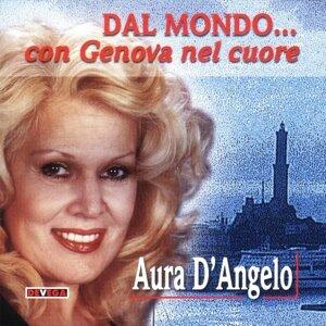 Aura D'Angelo 歌手頭像