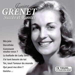 Janine Grenet 歌手頭像