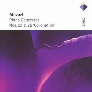Friedrich Gulda, Nikolaus Harnoncourt & Royal Concertgebouw Orchestra 歌手頭像