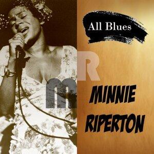 Minnie Riperton (蜜妮瑞妮特)