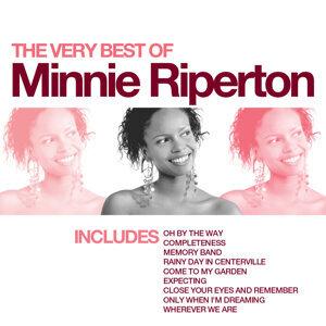 Minnie Riperton (蜜妮瑞妮特) 歌手頭像