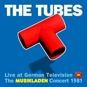 The Tubes 歌手頭像