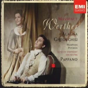 Angela Gheorghiu/Roberto Alagna/London Symphony Orchestra/Antonio Pappano