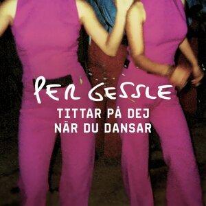 Per Gessle (皮爾蓋斯雷) 歌手頭像