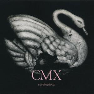 Cmx 歌手頭像