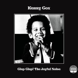 Kenny Cox 歌手頭像