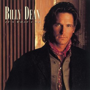 Billy Dean (比利迪恩) 歌手頭像