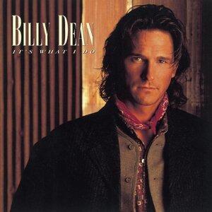 Billy Dean (比利迪恩)