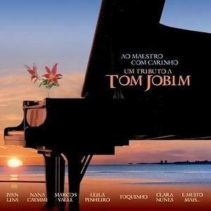 Ao Maestro com Carinho - Um Tributo a Tom Jobim 歌手頭像
