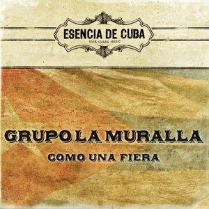 Grupo La Muralla 歌手頭像
