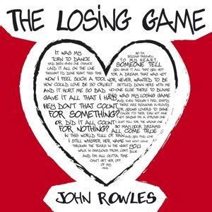 John Rowles 歌手頭像