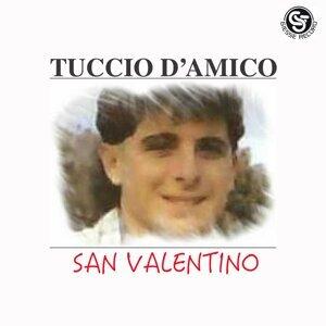 Tuccio D'Amico 歌手頭像