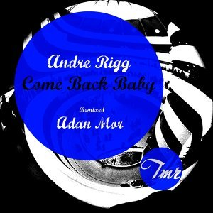 Andre Rigg