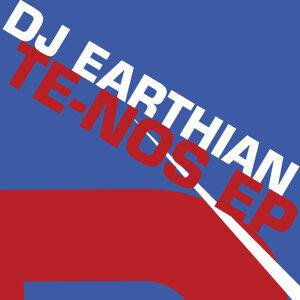 DJ Earthian 歌手頭像