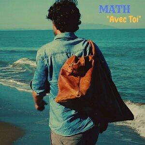 Math 歌手頭像