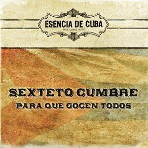Sexteto Cumbre 歌手頭像