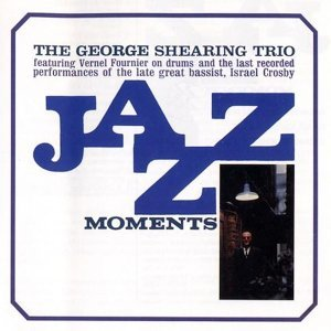 The George Shearing Quintet feat. Vernel Fournier & Israel Crosby 歌手頭像