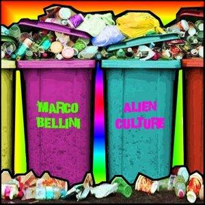 Marco Bellini 歌手頭像