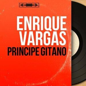 Enrique Vargas 歌手頭像