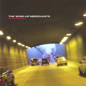 The Wind-Up Merchants 歌手頭像