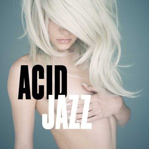 Acid Jazz DJ 歌手頭像