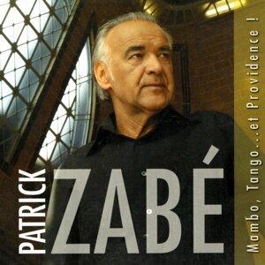 Patrick Zabé